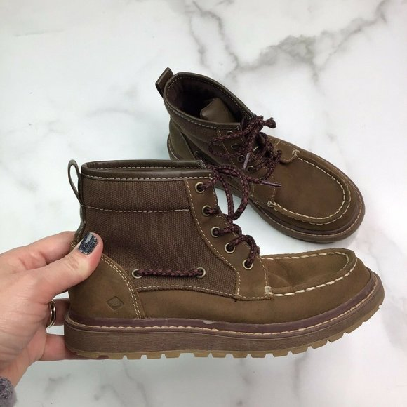 Sperry Top-Sider Authentic Original Twisted Lug Br